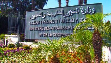 Photo of السفارة تكشف حقيقة منع طائرة جماهير شبيبة الساورة الجزائرية من دخول المغرب