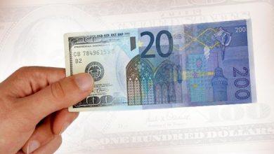 Photo of أسعار صرف العملات الأجنبية مقابل الدرهم الأربعاء 23 يناير
