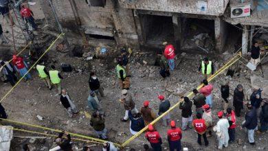 Photo of باكستان.. إصابة ستة أشخاص بانفجار سيارة مفخخة
