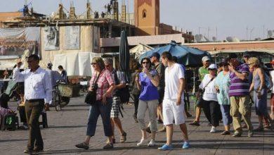Photo of ارتفاع عدد السياح الوافدين على المغرب بـ 8,5% نهاية نونبر الماضي