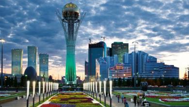 Photo of التأشيرة الإلكترونية تدخل حيز التنفيذ في كازاخستان