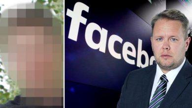 "Photo of سويدي يعترف على ""الفايسبوك"" بقتل طفليه قبل أن ينتحر"