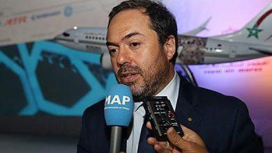 Photo of المحطة الجوية 1 الجديدة لمطار محمد الخامس.. بنية من الجيل الجديد