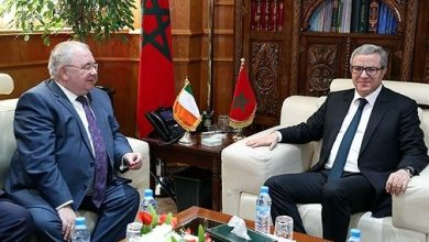 "Photo of مسؤول إيرلندي يؤكد أن الإصلاحات التي باشرها المغرب في المجال الحقوقي ""ملموسة وجد إيجابية"""