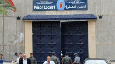 Photo of إدارة سجن عين السبع.. هذا هو المرض الذي يعاني منه الزفزافي