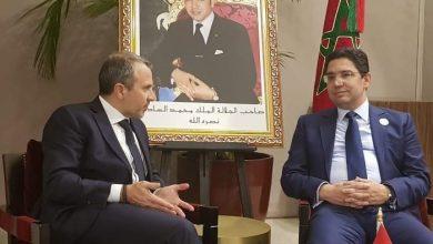 Photo of بوريطة يجري لقاءات مكثفة على هامش القمة العربية الاقتصادية في بيروت