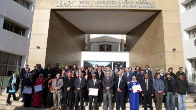 Photo of تسليم أوسمة ملكية لفائدة موظفين بوزارة إصلاح الإدارة والوظيفة العمومية