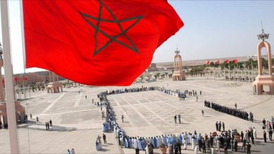 Photo of تطورات قضية الصحراء تجمع المغرب وإيرلندا