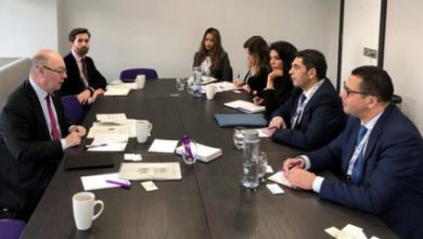 Photo of تكوين المعلمين المغاربة في الإنجليزية محور مباحثات بين أمزازي ووزير الدولة البريطاني