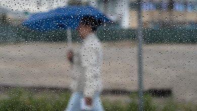 Photo of توقعات طقس الأربعاء.. ثلوج وأمطار وأجواء باردة