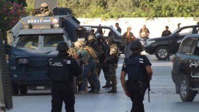 "Photo of تونس.. أحد الانتحاريين كان يخطط لإقامة ""إمارة إسلامية"""