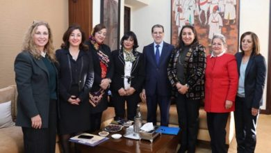 Photo of سعد الدين العثماني يجدد التأكيد على الأهمية الخاصة التي تكتسيها المبادرة النسائية في مجال المقاولة وفي كافة المجالات التنموية الوطنية