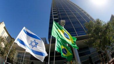 Photo of ردا على نقل سفارة البرازيل بتل أبيب إلى القدس.. السعودية تعاقب البرازيل!
