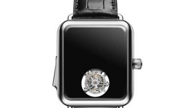 Photo of ساعة سويسرية جديدة بـ350 ألف دولار أمريكي.. فما الذي يميّزها؟