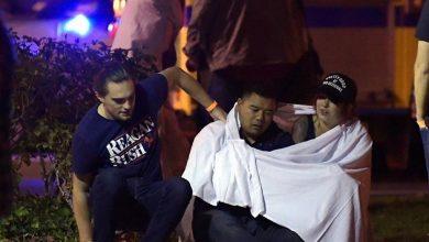 Photo of سقوط عدد من الضحايا في إطلاق نار قرب لوس أنجليس الأمريكية