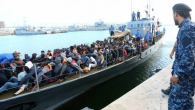 Photo of عمداء مدن إيطالية يعارضون تطبيق القانون الخاص بمكافحة الهجرة