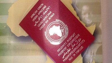 Photo of قريبا.. جواز إفريقي موحد