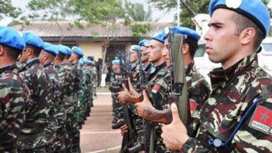 Photo of مجلس الحكومة يوافق على تحديد كيفيات تطبيق أحكام قانون الخدمة العسكرية