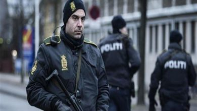 Photo of مقتل ستة أشخاص وإصابة 16 آخرين جراء حادث قطار في الدنمارك