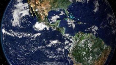 Photo of دراسة:  2018 رابع أكثر الأعوام دفئا على الأرض منذ 1850