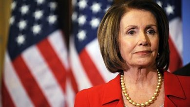 Photo of نانسي بيلوسي تتولى رئاسة مجلس النواب الأمريكي للمرة الثانية
