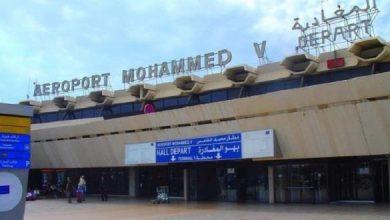 Photo of هذه هي الطاقة الاستيعابية الجديدة لمطار محمد الخامس الدولي