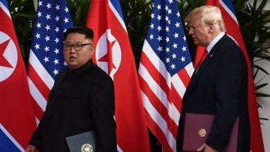"Photo of واشنطن وبيونغ يانغ ""تتفاوضان"" على مكان عقد القمة المقبلة مع كيم"