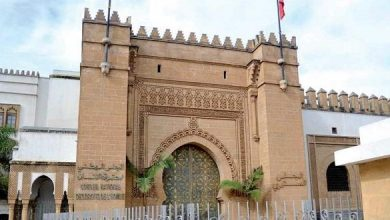 Photo of المجلس الوطني لحقوق الإنسان يكشف تفاصيل حقيقة الحالة الصحية للمعتقل ناصر الزفزافي
