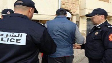 Photo of سيدي بنور.. مفتش شرطة يضطر لإطلاق رصاصة تحذيرية لتوقيف شخص عرض حياة المواطنين والشرطة للخطر