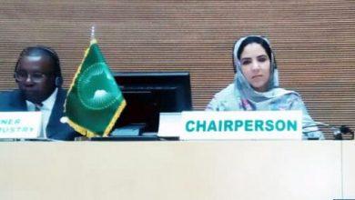 Photo of انتخاب المغرب لرئاسة اللجنة الفنية الخاصة بالتجارة والصناعة والموارد المعدنية في الاتحاد الإفريقي