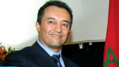 Photo of الاتفاق الفلاحي المغرب – الاتحاد الأوروبي : الشامي يشيد بروح المسؤولية لدى البرلمانيين الأوروبيين