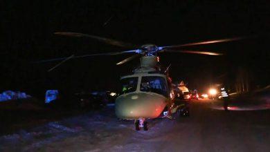 Photo of فقدان أربعة متزلجين على إثر انهيار جليدي في النرويج