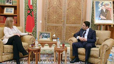 Photo of مصادقة البرلمان الأوروبي على الاتفاق الفلاحي..المملكة المغربية شريك استراتيجي له خصوصيته