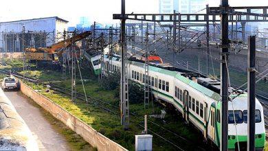 Photo of الدارالبيضاء- الميناء.. لا تأثير على السير العادي للقطارات بعد ارتطام عربتين فارغتين