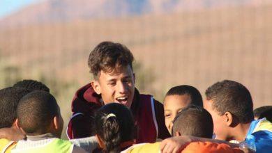 Photo of طاطا: اختتام فعاليات النسخة الثانية للمهرجان الرياضي