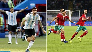 Photo of مباراة ودية بين المنتخب الوطني ونظيره الأرجنتيني يوم 26 مارس المقبل بالرباط