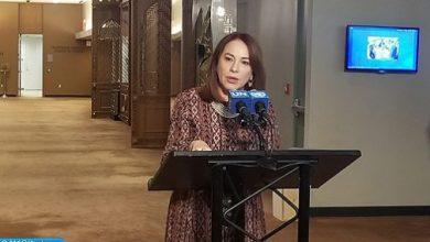 """Photo of رئيسة الجمعية العامة للأمم المتحدة تشيد بالدور """"البالغ الأهمية"""" الذي يضطلع به المغرب في مجال الهجرة"""