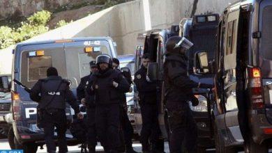 Photo of إلقاء القبض بمالقة على مغربي يشتبه في انتمائه لتنظيم ( داعش )