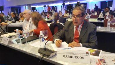 Photo of مجلس الأممية الاشتراكية يعتمد توصية تدعم التوصل إلى حل سياسي وتوافقي لقضية الصحراء