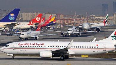 Photo of توضيحات الخطوط الملكية المغربية بخصوص إلغاء رحلات بين الدار البيضاء وتونس