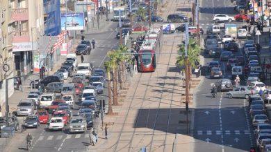 Photo of دراسة: مجموع تنقلات سكان الدار البيضاء بلغ 7.8 مليون يوميا