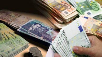 Photo of بنك المغرب: ارتفاع الدرهم مقابل الأورو والدولار مابين 20-24 دجنبر