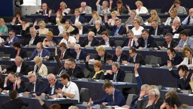 Photo of البرلمان الأوروبي يصادق في جلسة علنية على الاتفاق الفلاحي المغرب – الاتحاد الأوروبي