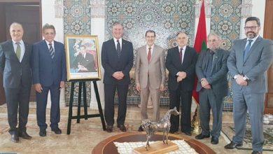 Photo of برلمانيون برازيليون يثمنون جودة علاقات الصداقة بين البرازيل والمغرب
