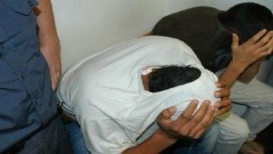 Photo of آسفي.. إيقاف قاصرين حاولا سرقة شرطي بالعنف