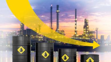 Photo of أسعار النفط تواصل تراجعها في آسيا