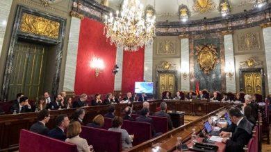 Photo of إسبانيا.. المحكمة العليا تؤيد الحكم في حق عنصر من الحرس المدني تسبب في قتل مواطن مغربي