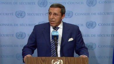 Photo of الأمم المتحدة.. السفير عمر هلال يطلع مجلس الأمن على فحوى زيارته إلى بانغي