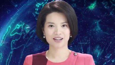 Photo of شاهد الصين تكشف عن أول مذيعة آلية في العالم