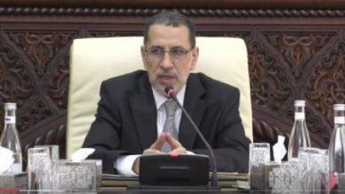"""Photo of العثماني بخصوص """"الأنفلونزا"""" : الوباء مشا و لا داعي للتلقيح !"""